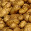 Transportul aerian, cartofii şi legumele, în topul scumpirilor