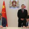 Chinezii vor să refacă Drumul Mătăsii