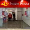 Poșta poloneză nu se mai listează