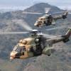 IAR, contract cu Airbus pe 15 ani pentru elicopterul H215M