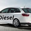Vânzările de mașini diesel ar putea scădea
