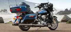 Harley-Davidson opreşte producţia de motociclete electrice