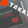 Japonezii de la Takata s-au declarat oficial în faliment