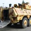 Înființarea Romanian Military Vehicle Systems, autorizată deConcurență