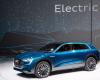 Audi va produce maşini electrice premium în China