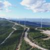 Enel a pus în funcțiune un parc eolian de 90 MW în Brazilia
