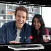 Românii preferă video-chat-ul