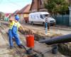 Doar jumătate din populaţia rezidentă a țării e conectată la canalizare