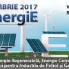 Specialiștii din industria energetică își dau întâlnire la ExpoEnergiE