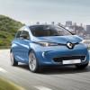 Renault va investi 1 miliard de euro pentru a produce mașini electrice