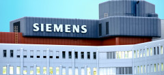 Sucursala Siemens din Azerbaidjan se închide