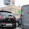 Enel are prima stație de încărcare mașini electrice dintr-un aeroport