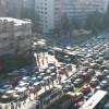 Jumătate din mașinile controlate în trafic, neconforme