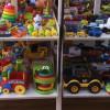 Cehia e cel mai mare exportator de jucării din UE