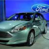 Ford investeşte 900 milioane dolari în producţia de maşini electrice
