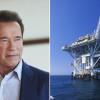 Arnold Schwarzenegger dă în judecată companiile petroliere
