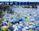 România rămâne fără pungi de plastic subțiri