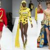 Moschino va colabora cu H&M