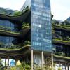 Primul hotel care foloseşte energia solară a fost premiat