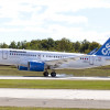 Airbus finalizează preluarea Bombardier CSeries