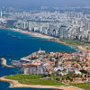 57.000 de români au vizitat Israelul în primele șase luni