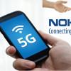 Nokia a luat 500 milioane euro de la BEI pentru 5G