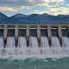 Producţie record de energie la Hidroelectrica