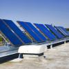 Engie şi Casino vor pune panouri solare pe magazine şi spitale