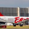 Ernest Airlines îşi întrerupe temporar operaţiunile în România