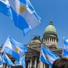 Argentina ia 56,3 miliarde dolari de la FMI