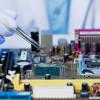 Creștere pe piața de echipamente electronice recondiționate