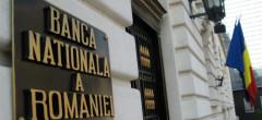 BNR reduce rata dobânzii de politică monetară la 1,75% şi prognoza de inflaţie la 2,8%