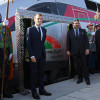 Marocul a inaugurat cea mai rapidă linie de tren din Africa