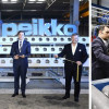 Finlandezii de la Peikko Group Corporation fac fabrică în România