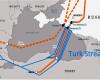 Gazprom se aşteaptă ca TurkStream să devină gata la finalul anului