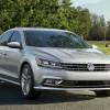 Volkswagen mută producţia modelului Passat la fabrica Skoda din Cehia
