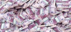 Datoria externă a României a depăşit 100 miliarde de euro!