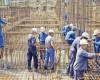Industria de construcții încă funcționează