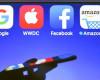 Cehia îi va taxa cu 7% pe giganţii internetului