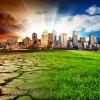 Cele mai mari amenințări globale: schimbările climatice și atacurile cibernetice