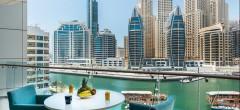 Biletele de avion spre Dubai s-au scumpit cu 50% în ianuarie