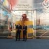 Hidroelectrica a investit în agregatele de la Berești