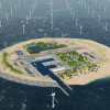 Danemarca îşi face nouă insule artificiale