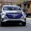 Mercedes va investi 200 milioane euro pentru a produce baterii electrice