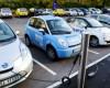 650 de maşini ecologice, cumpărate în România în primele două luni