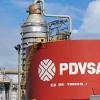 Gazprombank îngheaţă conturile companiei petroliere de stat din Venezuela