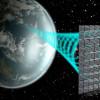 China pregăteşte o staţie energetică solară în spaţiu