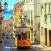 Număr record de turiști în Portugalia: 12,8 milioane