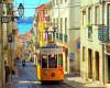 Turismul din Portugalia ar putea pierde 60.000 de joburi