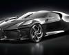 Volkswagen ar putea vinde brandul Bugatti
